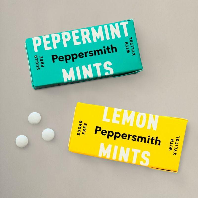 ペパースミス